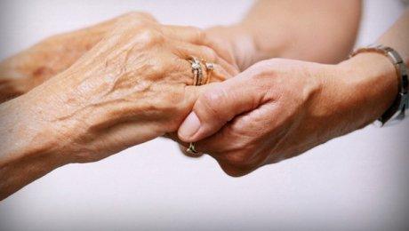 Социальные проекты для пожилых людей примеры